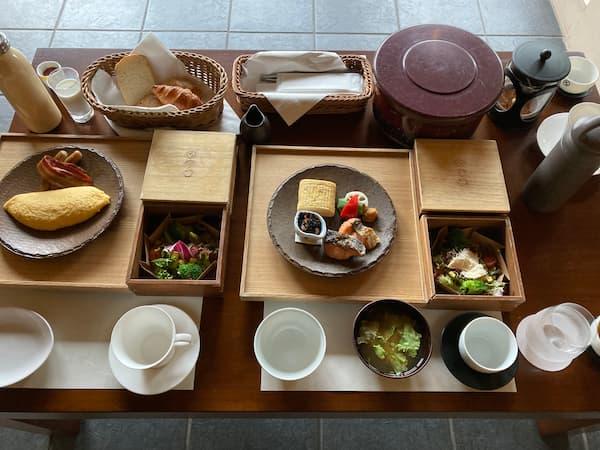 luxury-breakfast