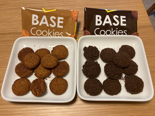 BASE COOKIE innerview